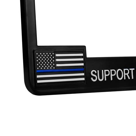 Lawyer License Plate Frames
