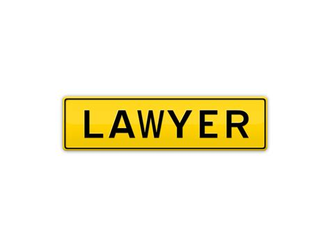 Lawyer Number Nsw