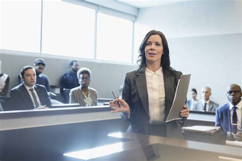 Lawyer Types Of Work