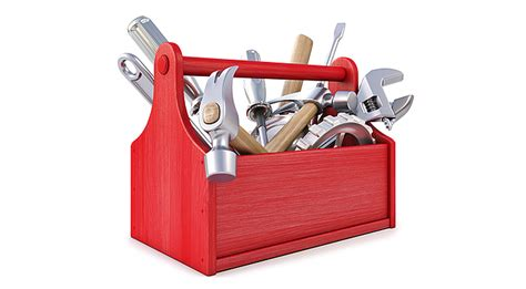 Lawyers Title Tool Box