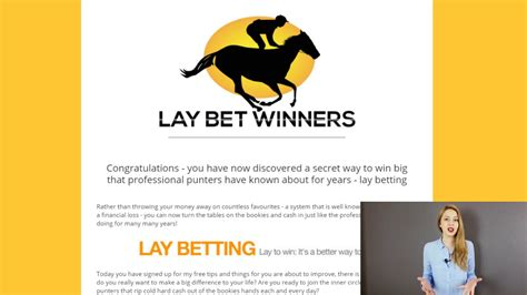 @ Lay Bet Winners Review - Does It Work .