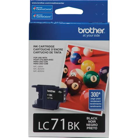 Lc71 Ink Cartridges.