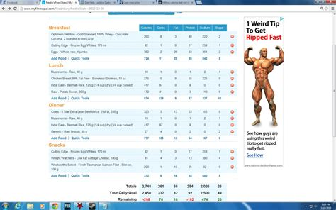 [pdf] Lean Muscle The Essential Guide To Lean Muscle Diet Plans .