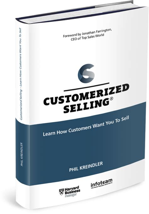[pdf] Learn How Customers Want You To Sell - Infoteam-Consulting Com