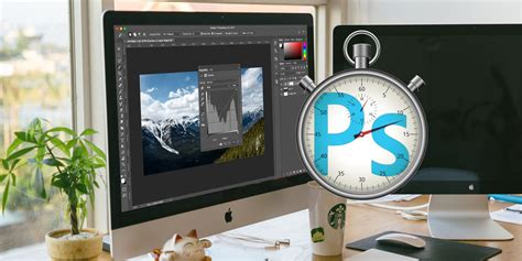 Learn Photo Editing In Photoshop: Get The Basics Down In 1 Hour.