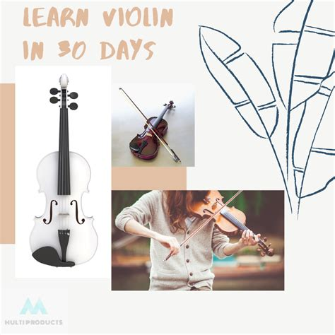 [pdf] Learn Violin In 30 Days Violin Lessons Made Easy .