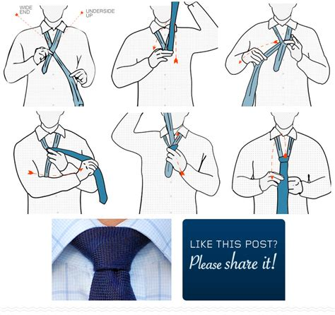 @ Learn How To Tie A Tie - Video Dailymotion.