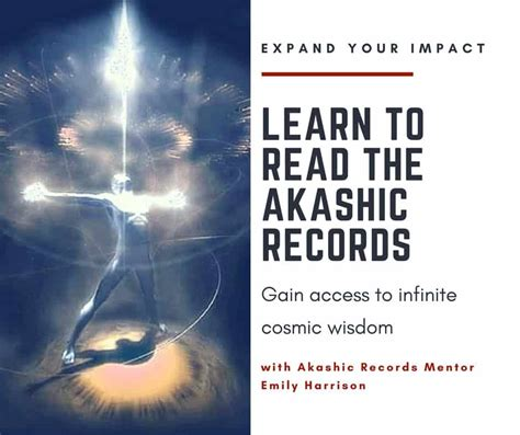 [click]learn To Read The Akashic Records - The Akashic Academy.