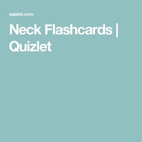 [click]learning Tools  Flashcards For Free  Quizlet.