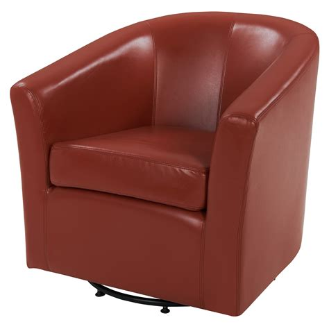 Leather Swivel Chairs - Walmart Com.