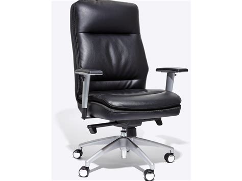 Leather Task Office Chair - Walmart Com.
