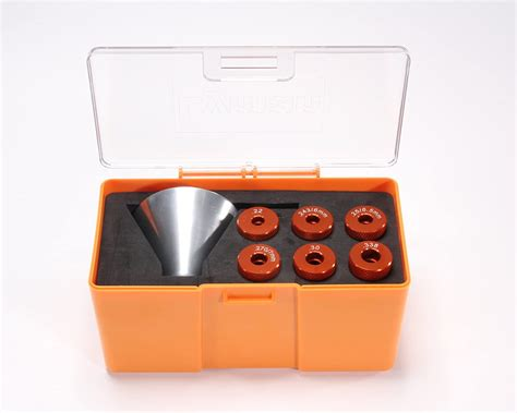 Lee Precision Unbreakable Powder Funnel Amazon Co Uk .