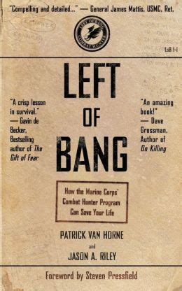 [pdf] Left Of Bang How The Marine Corps Combat Hunter Program .