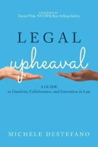 [pdf] Legal Upheaval A Guide To Creativity Collaboration And .