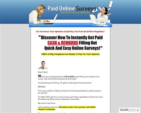 [click]legitpaidonlinesurveys Com - Getting Paid For Online Surveys .
