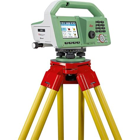 Leica Surveying Instruments