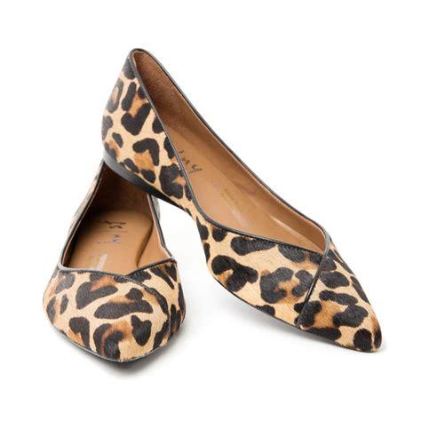 Leopard Flats Women's Size 13