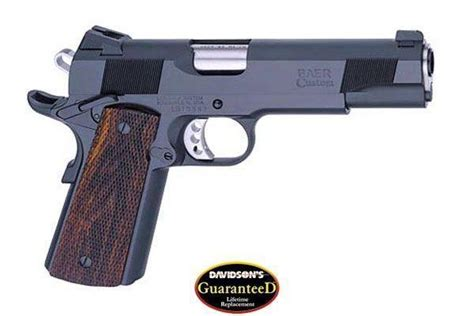 Les Baer Custom 1911 45 Acp Products - Tombstone Tactical.