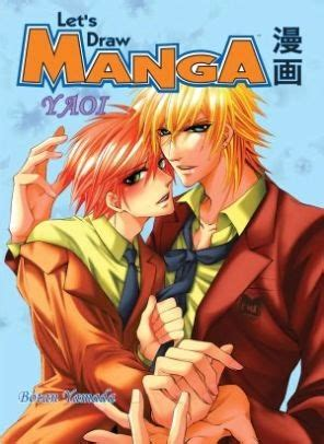 [pdf] Let S Draw Manga Yaoi Nook Edition Pdf.