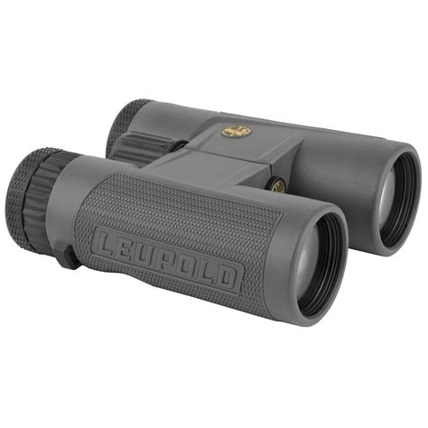 Leupold Bx-2 Tioga Hd Binoculars 8x32mm Gray   Optics Outlet.