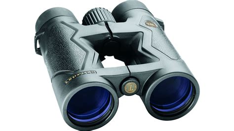 Leupold Bx-3 Mojave Series Binoculars - Midwest Outdoors Tip Of The Week.