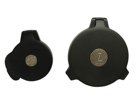 Leupold Flip Up Covers.