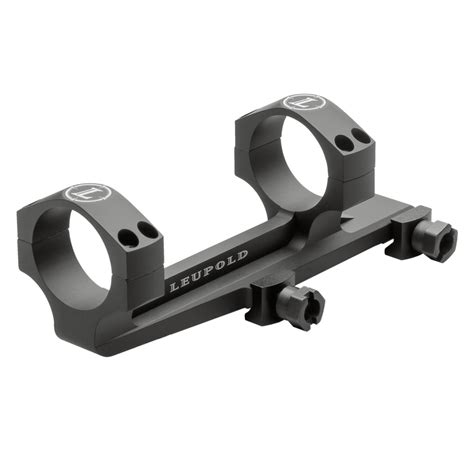 Leupold Mark 6 34mm Integral Mounting System Left Handed .