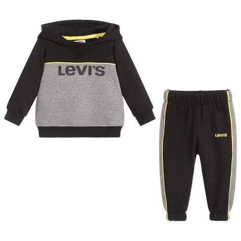 Levi's Tracksuit