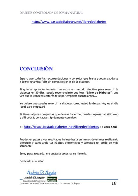 @ Libre De Diabetes      El M  Todo Natural Para Revertir .