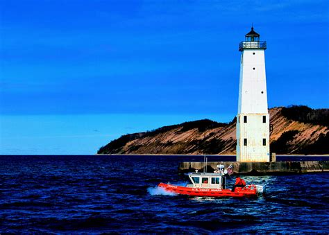 Lighthouse Plans Coast Guard