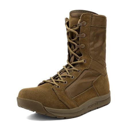 Lightweight Tactical Combat Military Boots - Us Patriot Tactical.