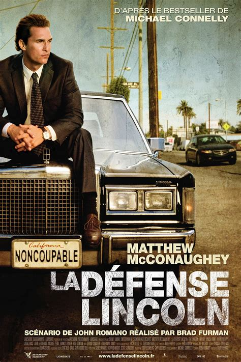 Lincoln Lawyer Read Online