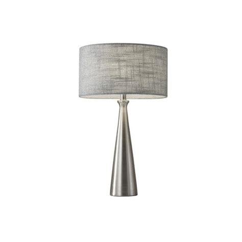 Linda 21 5 In Copper Table Lamp - Homedepot Com.