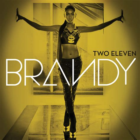Listen to Brandy Two Eleven Deluxe