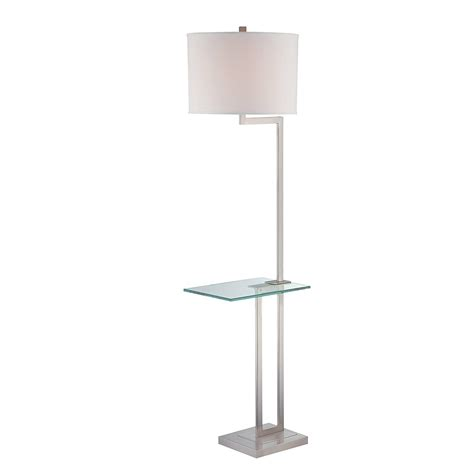 Lite Source Rudko Floor Lamp - Walmart Com.