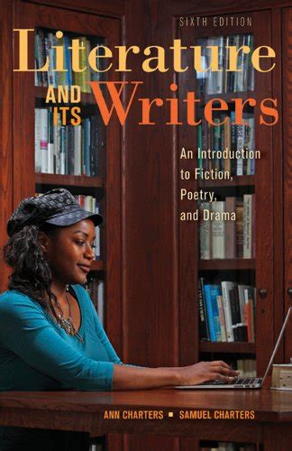[pdf] Literature And Its Writers An Introduction To Fiction .
