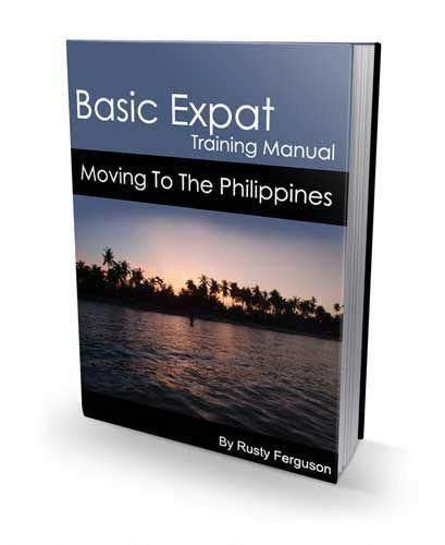 [click]living In The Philippines -- The Basic Expat Training Manual.