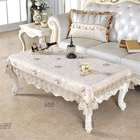 Living Room Table Covers