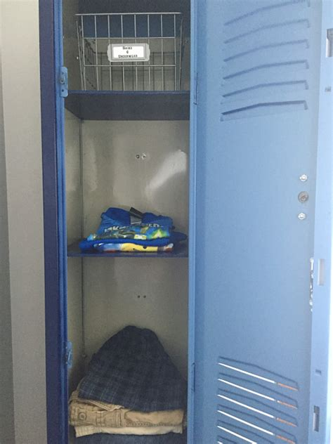 Locker Dresser Diy