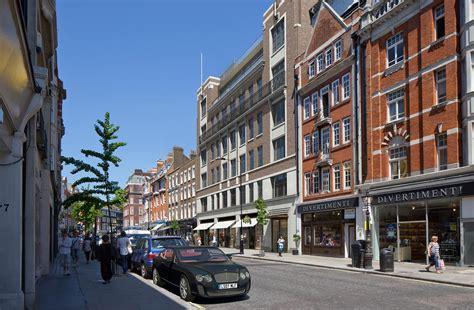 London W1