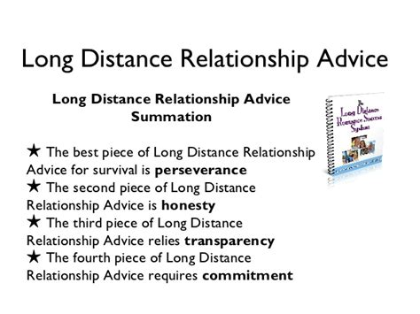 [click]long Distance Relationship Advice For Women And Men .