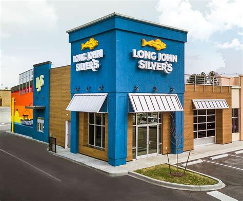 Long John Silver's Restaurants