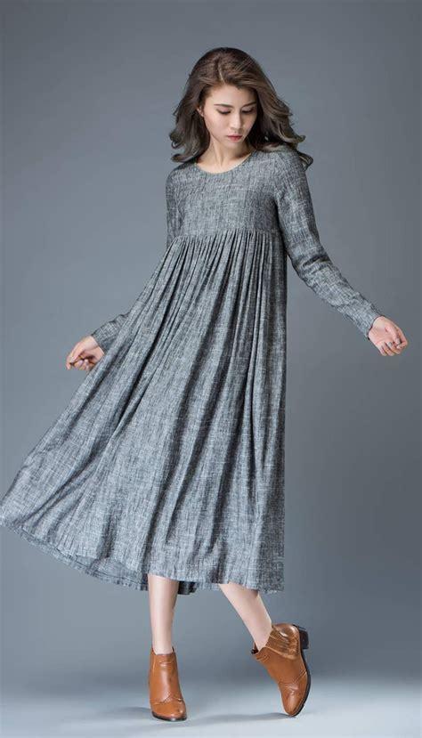 Galerry slip dress loose fitting