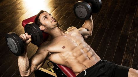 [click]lose Fat In 6 Weeks With This Workout Routine  Muscle .