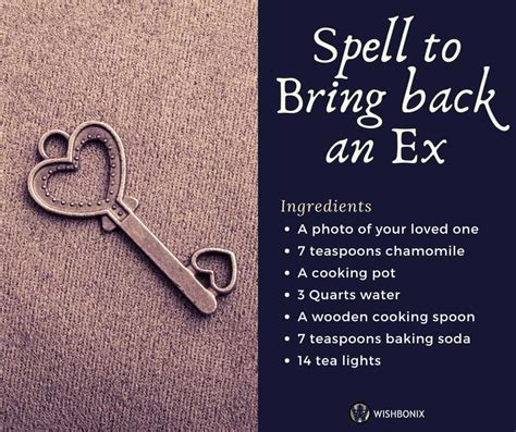 @ Love Spells To Return A Lost Lover And Bring Back Your Ex.