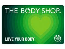 [click]love Your Body  Club  Beauty Club Card  The Body Shop.