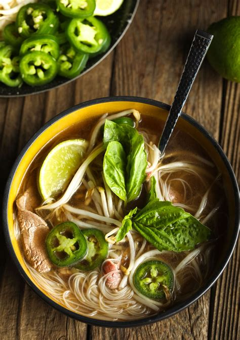 [click]low Carb Vietnamese Pho Recipe - A Spicy Perspective.