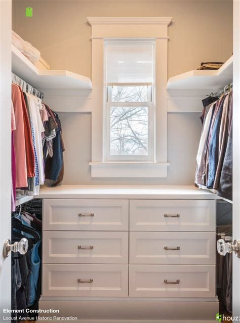 Low Dressers For Walk In Closet