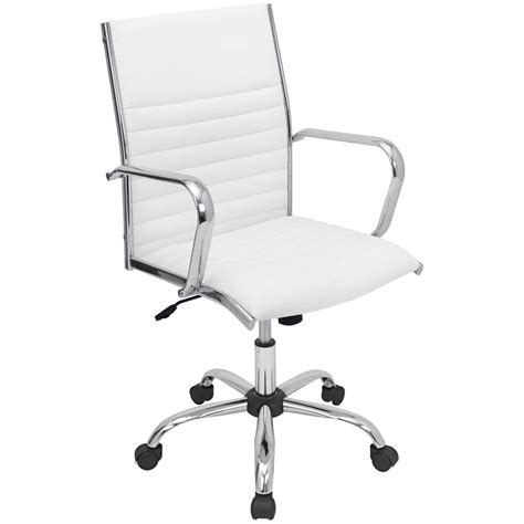 Lumisource Master Office Chair - Home Woot Com.