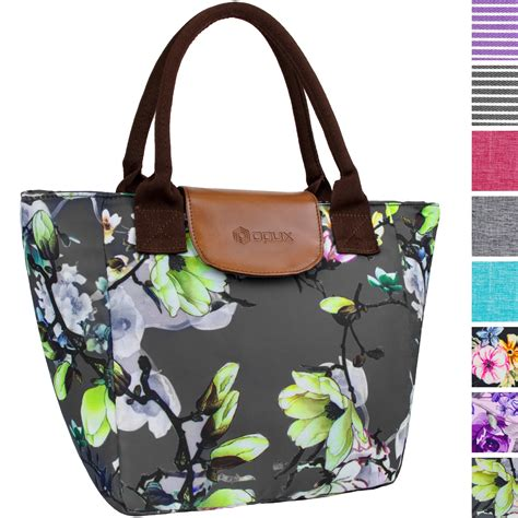 Lunch Boxes for Ladies